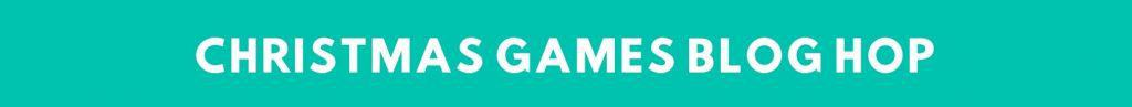 Christmas Games Blog Hop Small Button