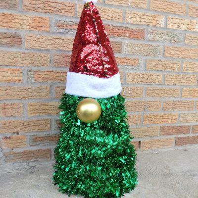 DIY Christmas Gnome