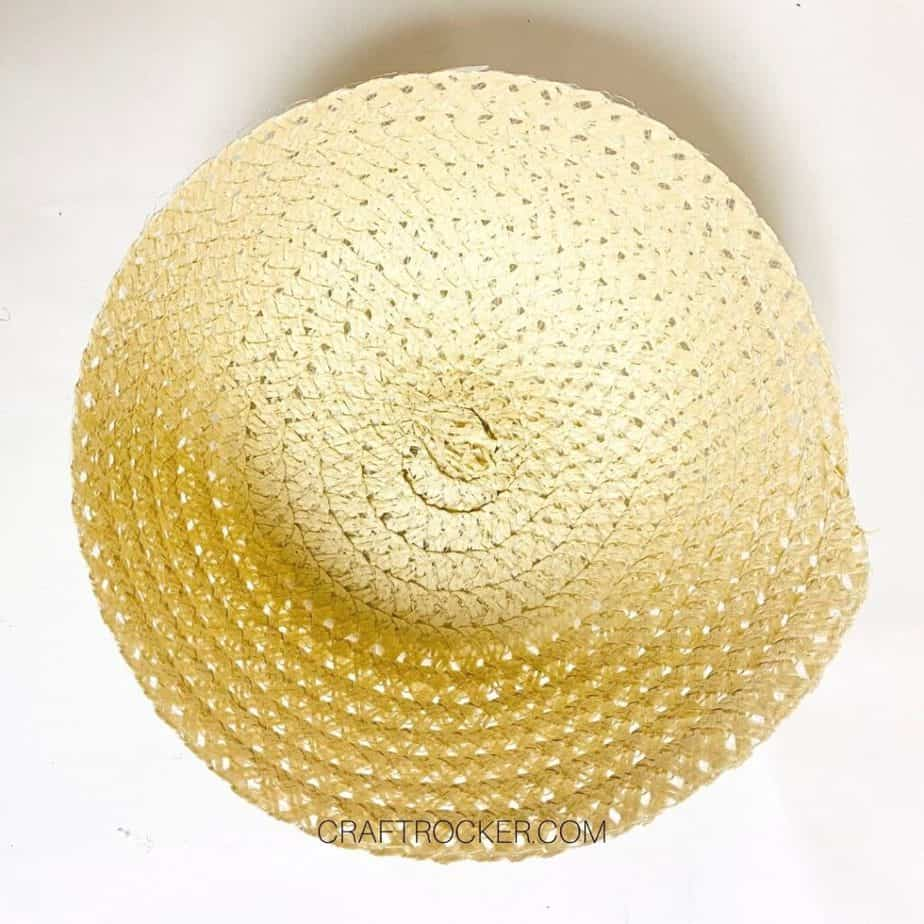 Flipped Over Sun Hat without Brim - Craft Rocker