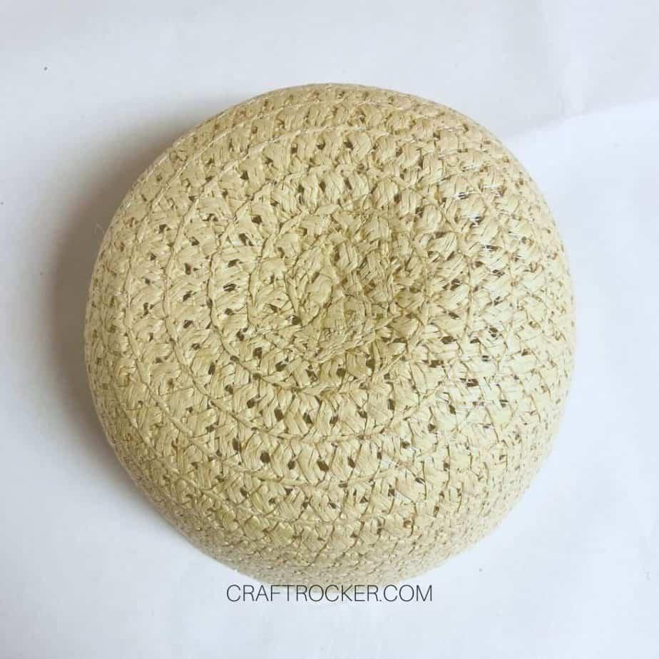 Sun Hat without Brim - Craft Rocker